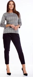 Bluzka Ptakmoda.com z okrągłym dekoltem
