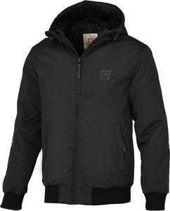 55310b23f246a kurtki skórzane zimowe. - stylowo i modnie z Allani