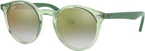 Ray-Ban Okulary Przeciwsłoneczne Ray Ban RJ 9064S 7053W0