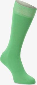 Zielone skarpety Von Jungfeld
