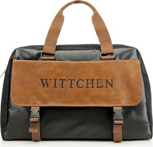 5ddae91d08ba7 torba podróżna wittchen - stylowo i modnie z Allani