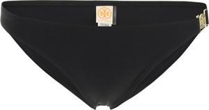 Czarny strój kąpielowy Tory Burch