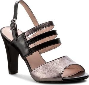 174b4b6dfd740 buty eksbut sandały - stylowo i modnie z Allani