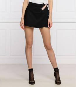 Spódnica Red Valentino mini w stylu casual