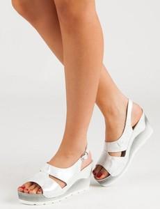 Sandały Merg