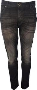 Czarne jeansy Emporio Armani