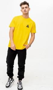 T-shirt Lord Stylez z bawełny