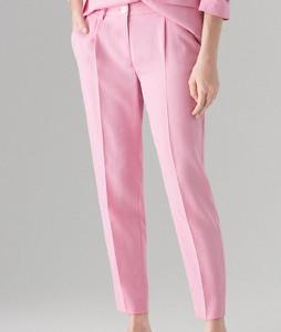 5bb20c5f641a89 Spodnie damskie Mohito, kolekcja lato 2019
