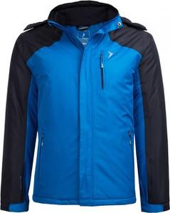 Niebieska kurtka Outhorn