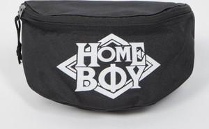 Czarna torba Homeboy
