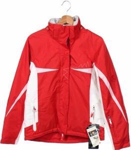 Czerwona kurtka dziecięca Rodeo