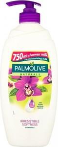 Palmolive Żel pod prysznic z dozownikiem czarna orchidea 750 ml
