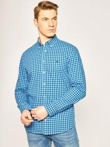 Niebieska koszula Marc O'Polo