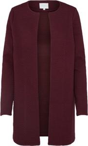 Czerwony sweter Vila