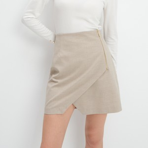 Spódnica Mohito w stylu casual mini