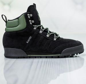 092d0e307dd1d obuwie zimowe męskie adidas - stylowo i modnie z Allani