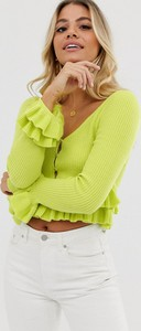 Sweter Asos w stylu casual