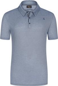 Koszulka polo Schöffel w stylu casual