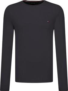Koszulka z długim rękawem Tommy Hilfiger w stylu casual