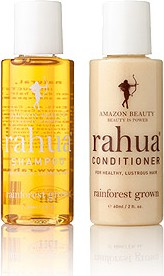 Zestaw kosmetyków Rahua