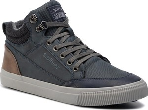 Sneakersy S.OLIVER - 5-15224-23 Navy 805