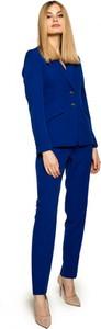 Niebieskie spodnie POTIS & VERSO