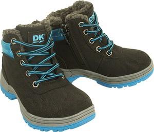 Buty trekkingowe dziecięce DK