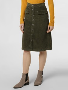 Spódnica Pepe Jeans midi w stylu casual