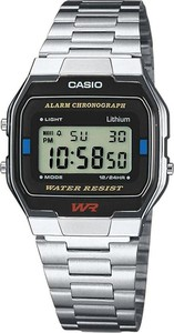 Casio WATCH UR A163WA-1QES