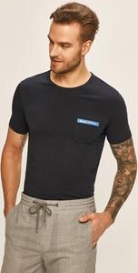 T-shirt Marc O'Polo z bawełny