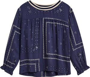 Bluzka dziecięca Bellerose dla dziewczynek