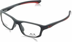 amazon.de Oakley mężczyzn okulary rama czarna 53