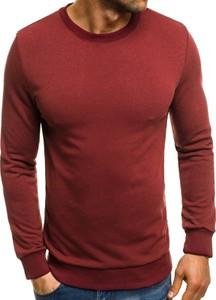 Czerwona bluza Ozonee