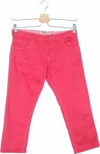 Różowe spodnie dziecięce Levi's Red Tab