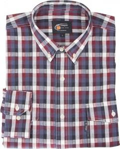 Koszula Mr.unique z długim rękawem z kołnierzykiem button down