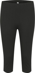 Czarne spodnie Culture