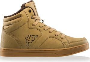 Buty zimowe Kappa w młodzieżowym stylu