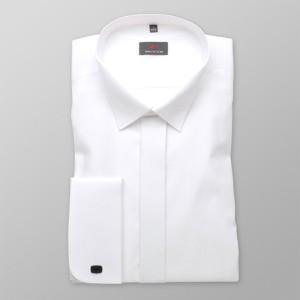 Koszula Willsoor z długim rękawem z klasycznym kołnierzykiem