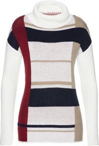 Sweter bonprix bpc selection w stylu casual