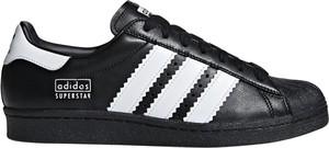 Buty Superstar Winter Adidas Originals (biało czarne) Ceny