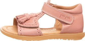 Buty dziecięce letnie Pom Pom