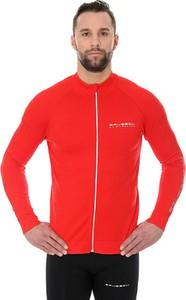 Czerwona bluza Brubeck