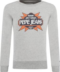 Bluza dziecięca Pepe Jeans