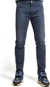 Spodnie Wrangler z jeansu w stylu casual