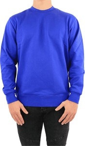Niebieska bluza Daily Paper w stylu casual