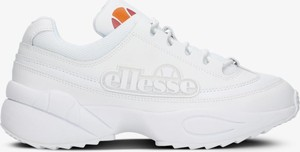 Buty sportowe Ellesse z płaską podeszwą