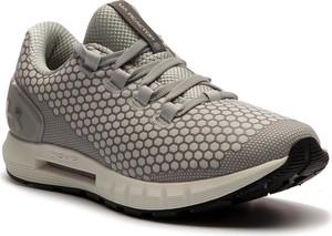 Buty sportowe Under Armour z płaską podeszwą sznurowane