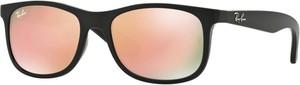 Ray-Ban Okulary Przeciwsłoneczne Ray Ban Junior RJ 9062S 70132Y