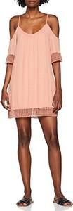 Sukienka Only mini w stylu casual
