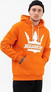 Bluza Jigga Wear z bawełny